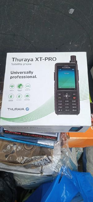 Thuraya XT PRO Satellite P   Accessories for Mobile Phones & Tablets for sale in Lagos State, Ikeja
