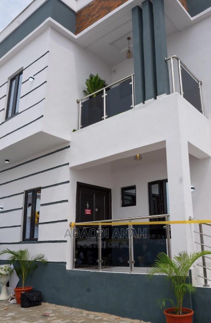 3bdrm Duplex in Ajah for Sale   Houses & Apartments For Sale for sale in Ajah, Lagos State, Nigeria