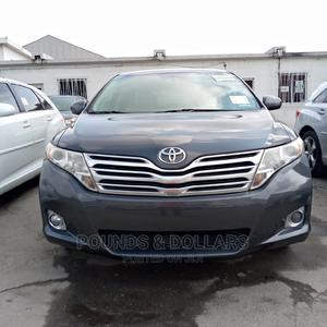 Toyota Venza 2010 Gray | Cars for sale in Lagos State, Apapa