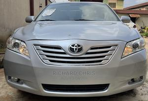 Toyota Camry 2008 Silver   Cars for sale in Lagos State, Alimosho