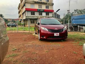 Toyota Sienna 2011 Red | Cars for sale in Enugu State, Igbo Eze South