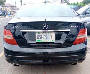 Mercedes-Benz C300 2008 Black | Cars for sale in Delta State, Warri
