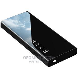 20 000mah Full Screen Mirror Power Bank. | Accessories for Mobile Phones & Tablets for sale in Ogun State, Ado-Odo/Ota