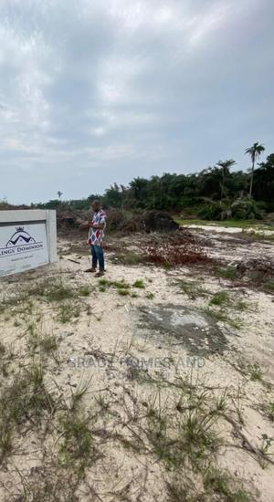 Estate Plots at KINGS' DOMINION ESTATE   Land & Plots For Sale for sale in Lagos State, Lekki