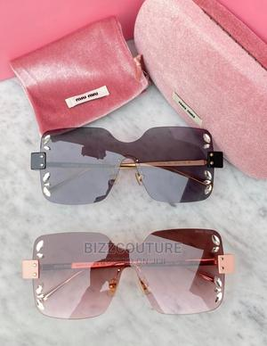 High Quality MIU MIU Sunglasses Available for Sale | Clothing Accessories for sale in Lagos State, Magodo