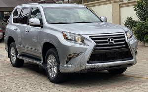 Lexus GX 2018 Silver | Cars for sale in Abuja (FCT) State, Wuse