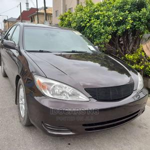 Toyota Camry 2004 Brown   Cars for sale in Lagos State, Surulere