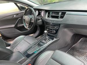 Peugeot 508 2013 Black   Cars for sale in Abuja (FCT) State, Wuye