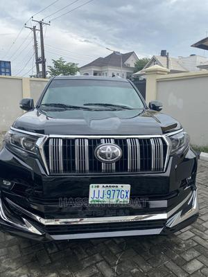 Prado Car Hire / Rental Services | Chauffeur & Airport transfer Services for sale in Lagos State, Lekki