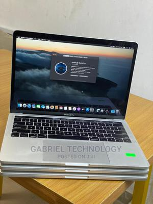 Laptop Apple MacBook Pro 2017 8GB Intel Core I5 SSD 512GB | Laptops & Computers for sale in Lagos State, Ikeja