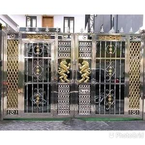 Stainless Gates And Stainless Doors | Doors for sale in Lagos State, Orile