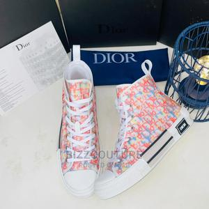 High Quality CHRISTIAN DIOR Sneakers Available for Sale | Shoes for sale in Lagos State, Magodo