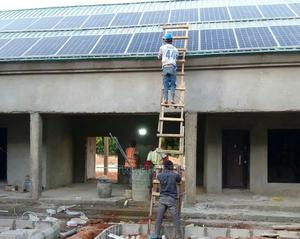 Inverters And Solar Panels | Event centres, Venues and Workstations for sale in Abuja (FCT) State, Central Business District