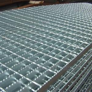 Hot Dipped Galvanised Grating Mesh | Other Repair & Construction Items for sale in Lagos State, Orile