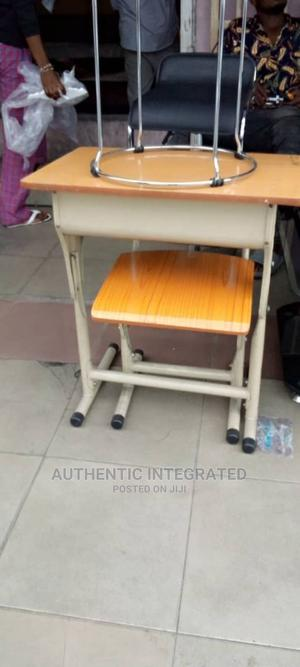 Reading Table and Chair   Furniture for sale in Rivers State, Obio-Akpor