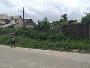 Fenced and Gated Plot Measuring 1200m2 | Land & Plots For Sale for sale in Amuwo-Odofin, Festac