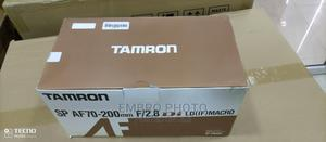 Tamron Lens 70-200mm F2.8   Accessories & Supplies for Electronics for sale in Lagos State, Lagos Island (Eko)