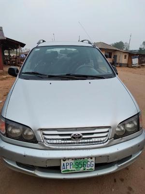 Toyota Picnic 2003 2.0 FWD Gray | Cars for sale in Ogun State, Ijebu