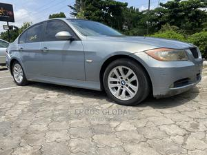 BMW 328i 2007 Green | Cars for sale in Lagos State, Ikeja