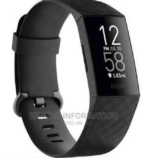 Fitbit Charge 4 Fitness   Smart Watches & Trackers for sale in Lagos State, Ikeja