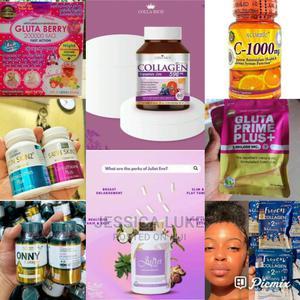 Frozen Collagen Supplement | Vitamins & Supplements for sale in Delta State, Warri