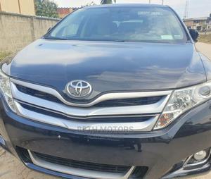 Toyota Venza 2015 Black | Cars for sale in Lagos State, Victoria Island