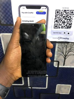 Samsung A10 32 GB Black | Mobile Phones for sale in Lagos State, Ikeja
