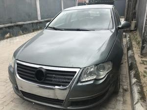 Volkswagen Passat 2006 Green | Cars for sale in Lagos State, Lekki