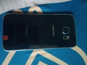 Samsung Galaxy S6 32 GB Blue   Mobile Phones for sale in Ondo State, Akure