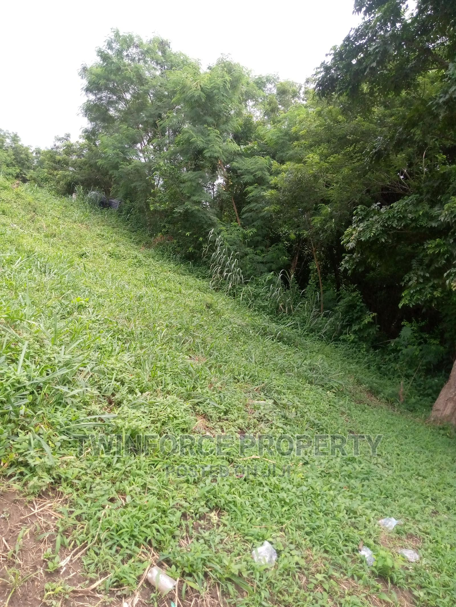 3.6 Hectares Multipurpose Land for Sale