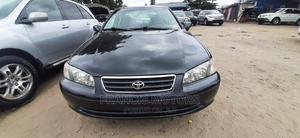 Toyota Camry 2001 Black   Cars for sale in Lagos State, Apapa