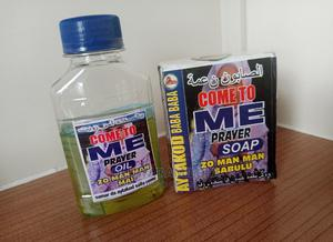 Powerful Come to Me Oil and Soap (Spiritual) | Bath & Body for sale in Lagos State, Surulere