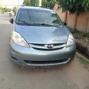 Toyota Sienna 2008 LE Blue | Cars for sale in Lagos State, Ogba