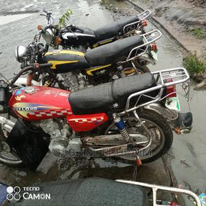 Qlink DB 250 2019 Black | Motorcycles & Scooters for sale in Rivers State, Eleme