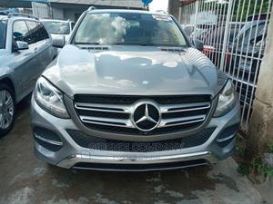 Mercedes-Benz GLE-Class 2016 Gray | Cars for sale in Lagos State, Lagos Island (Eko)