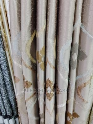 Quality Turkey Curtian Material | Home Accessories for sale in Lagos State, Victoria Island