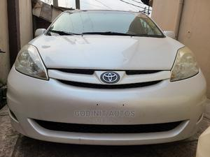 Toyota Sienna 2007 XLE 4WD White | Cars for sale in Lagos State, Ikeja