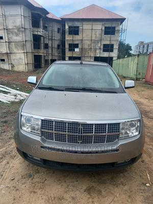 Lincoln MKX 2010 Silver   Cars for sale in Abuja (FCT) State, Central Business District