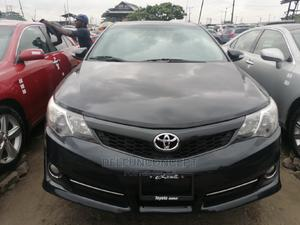 Toyota Camry 2012 Green | Cars for sale in Lagos State, Apapa