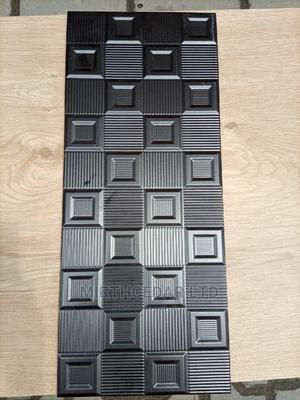 Roticco Black Spanish Wall Tile | Building Materials for sale in Lagos State, Orile
