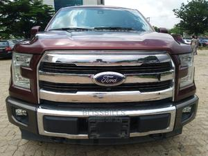 Ford F-150 2017 Red | Cars for sale in Abuja (FCT) State, Central Business District