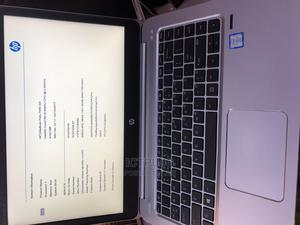 Laptop HP EliteBook 1040 G3 8GB Intel Core I5 SSD 256GB | Laptops & Computers for sale in Anambra State, Onitsha