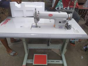EMEL Industrial Straight Sewing Machine | Home Appliances for sale in Lagos State, Mushin