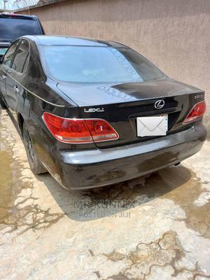 Lexus ES 2003 330 Black   Cars for sale in Lagos State, Ojodu