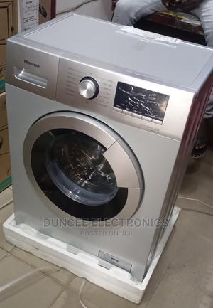 Hisense 6kg Washing Machine   Home Appliances for sale in Lagos State, Ojo