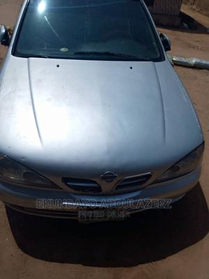 Nissan Primera 2002 2.0 Break Silver | Cars for sale in Edo State, Benin City