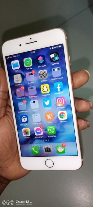 Apple iPhone 8 Plus 64 GB Gold | Mobile Phones for sale in Lagos State, Ikorodu