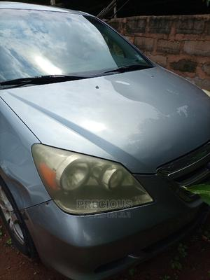 Honda Odyssey 2006 EX | Cars for sale in Delta State, Ika South