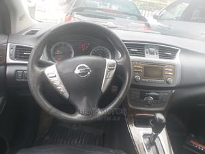 Nissan Sentra 2012 2.0 SL Gray | Cars for sale in Lagos State, Ikeja