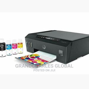 HP Smart Tank 515 Printer   Printers & Scanners for sale in Abuja (FCT) State, Wuse